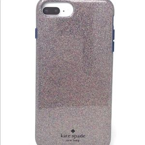 Kate's spare iPhone 8 case